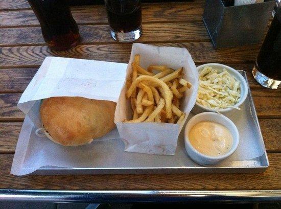 phils burger stureplan boka bord