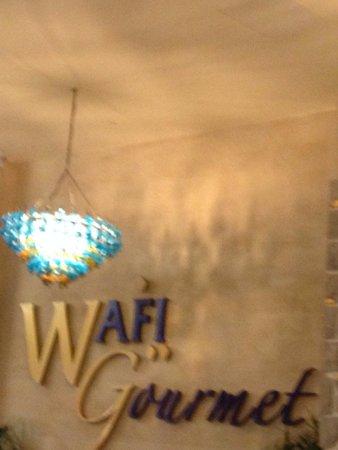 Wafi Gourmet : Wafi