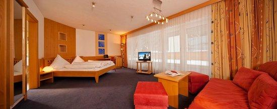 Hotel Dominic: Zimmer
