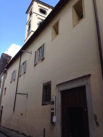 Complesso San Micheletto