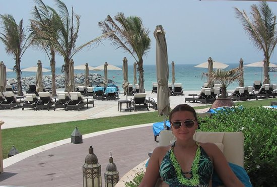 Ajman Saray, A Luxury Collection Resort : Swimming pool