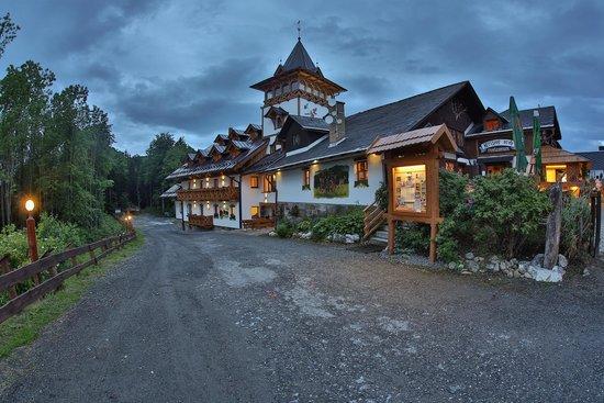 Restaurant Krizovy Vrch