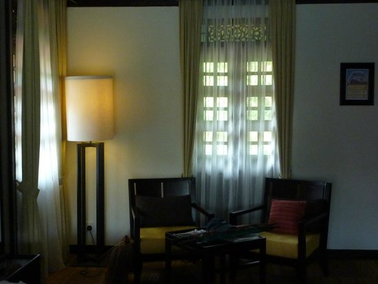 Meritus Pelangi Beach Resort & Spa, Langkawi: Chalet 30 - room 3008