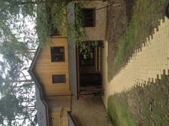 Center Parcs Woburn Forest: Woburn 4 bed Executive