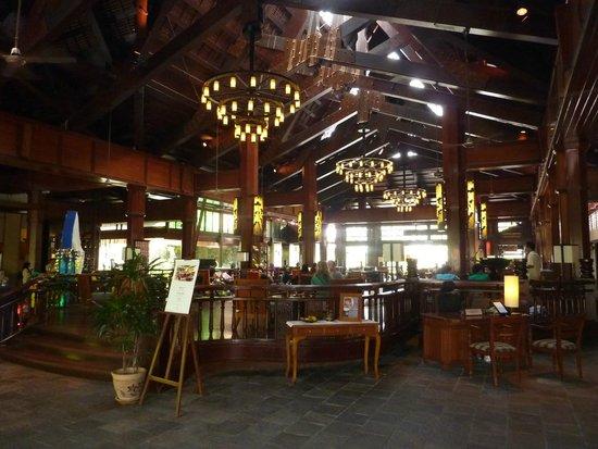 Meritus Pelangi Beach Resort & Spa, Langkawi: Meritus Pelangi Lobby