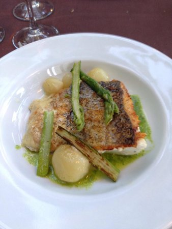 La Fructuosa : Fish