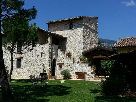 i Terzieri country house
