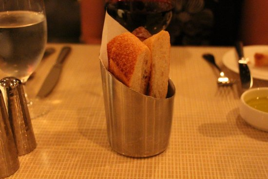 Maze : bread