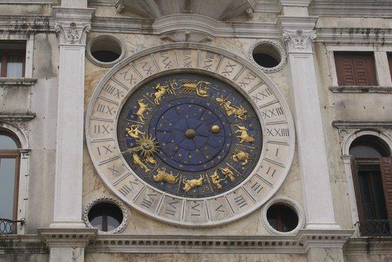 Torre dell'Orologio: Torre do Relógio