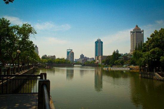 Nantong Hao River: Hao River Nantong
