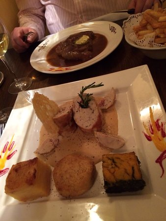 Little Italy: Amazing food ❤️