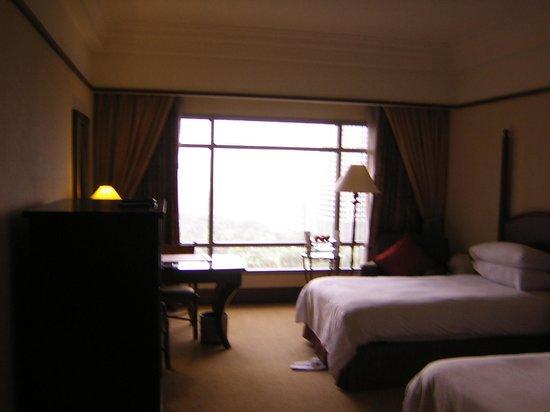 Mandarin Oriental, Kuala Lumpur: ホテルの部屋
