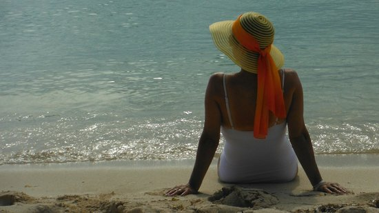 Allegro Cozumel : la mer