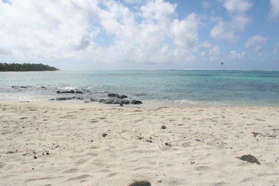 Emeraude Beach Attitude: beach