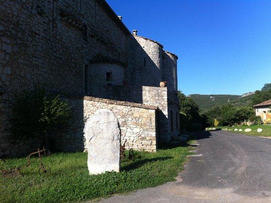 Domaine de Blancardy - Auberge : Vue générale