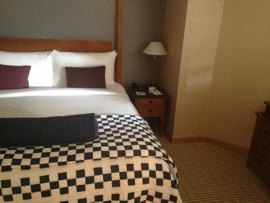 Charles Hotel: Bedroom