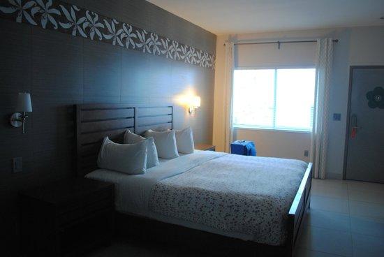 Hotel Eva: Camera