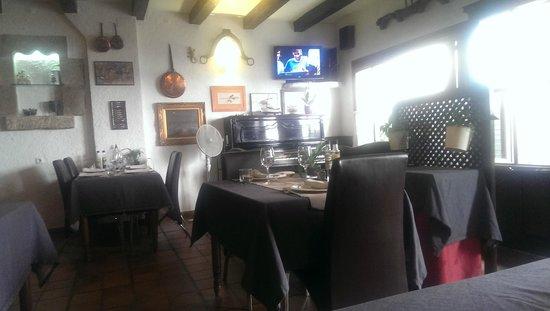 Ca l'amic : Just 7 tables