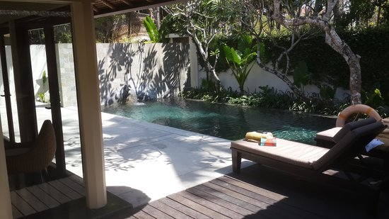 Kayumanis Nusa Dua Private Villa & Spa: room