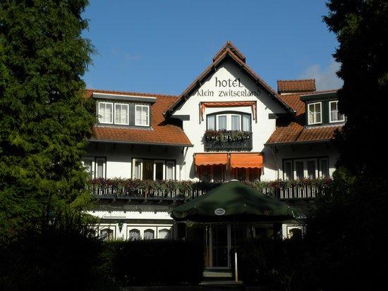 Bilderberg Hotel Klein Zwitserland: Klein Zwitserland
