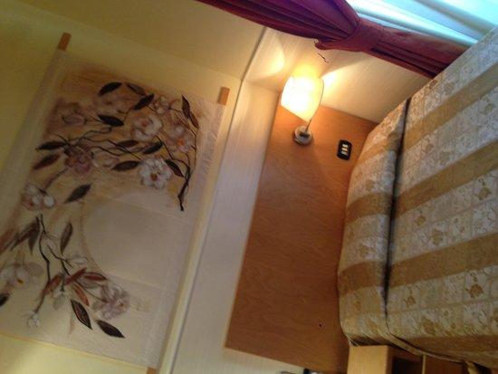 Aphrodite Hotel: Room2