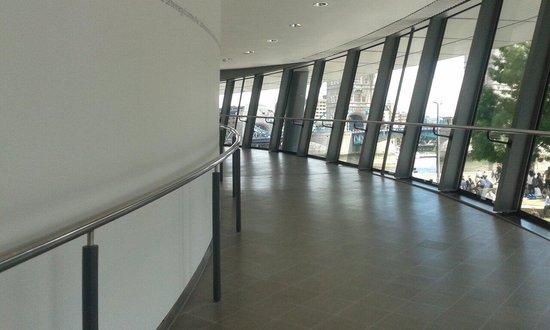 City Hall: Inside