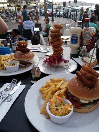 Victoria Restaurant : Lovely meal!!