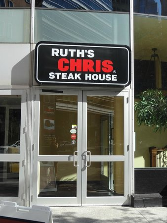 Hyatt Regency Calgary: Bestes Steak House in der Nähe