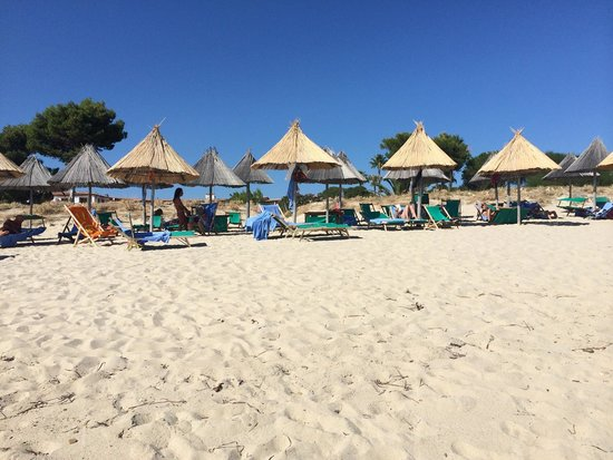 Hotel Cormoran : Spiaggia