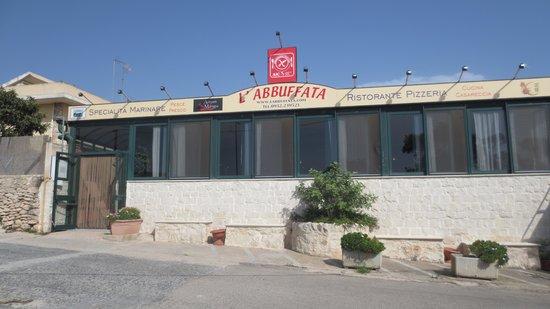 L'Abbuffata Pizzeria