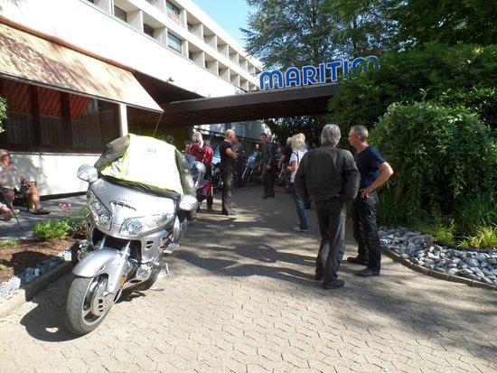 Maritim Darmstadt Bad Salzuflen :  Picture of Maritim Hotel Bad Salzuflen, Bad Salzuflen  TripAdvisor
