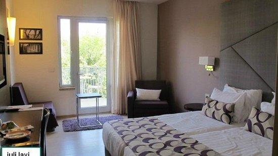 Hotel Yehuda: חדר לזוג +2