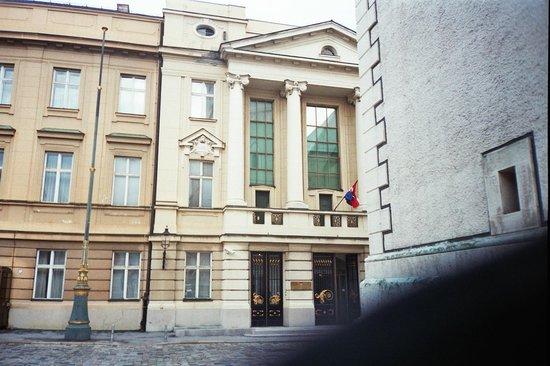 Upper Town (Gornji Grad): 10