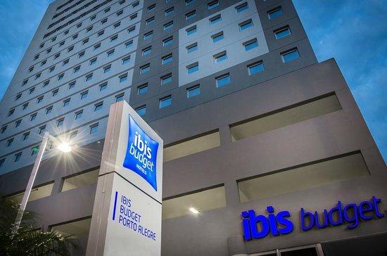 Hotel ibis budget Porto Alegre