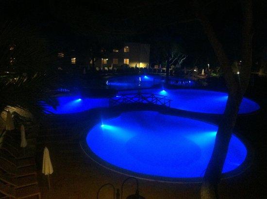 Viva Cala Mesquida Resort & Spa: Piscina principal