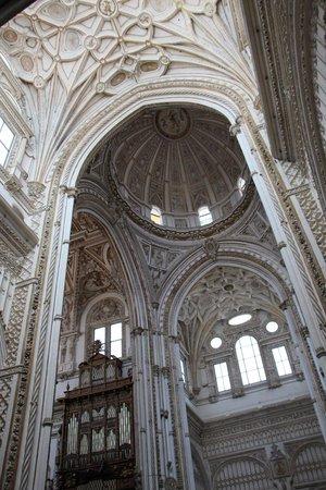 Cathédrale de Cordoue : Cathedral