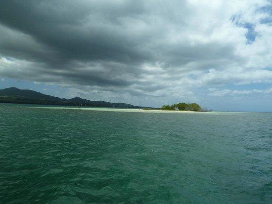 Blue Lagoon Excursion : le lagon