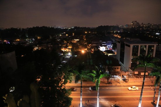 Hotel Unique : Street view