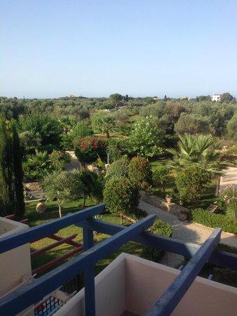Avithos Resort: Maisonette View