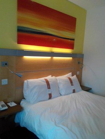 Holiday Inn Express Newcastle City Centre: Camera
