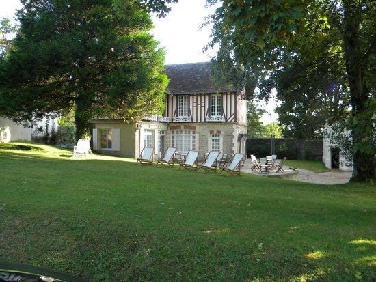 Les Villas d'Arromanches : hotel