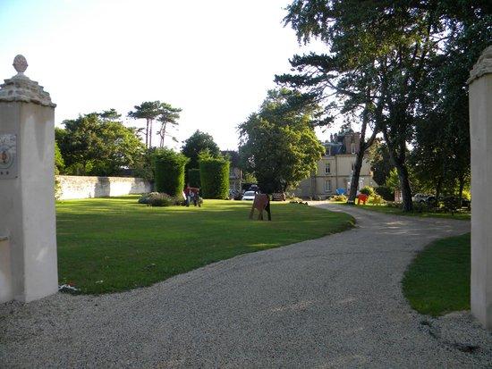 Les Villas d'Arromanches: hotel