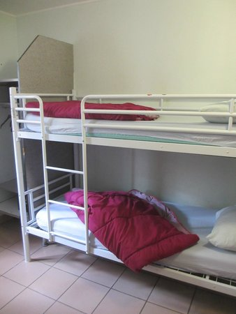 Auberge Internationale des Jeunes: 2-person private room