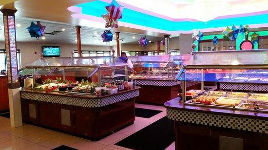Smithfield Hibachi Buffet Restaurant Reviews Phone Number Photos Tripadvisor