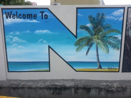 Tranquility Annexe: Welcome to Nevis !!