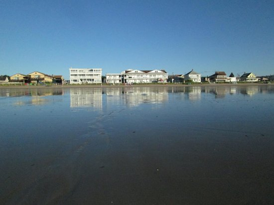 Morning Old Orchard Beach Picture Of Normandie