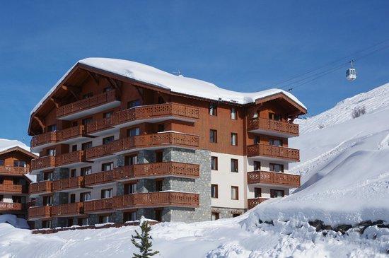Photo of Residence LVH Vacances Les Chalets de l'Adonis Les Menuires