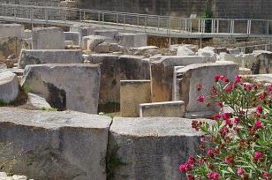 Tarxien Temples: temples de tarxien
