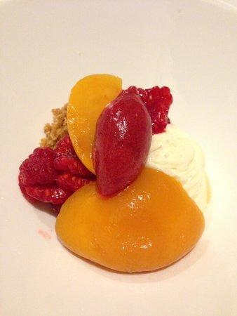 Kitchen W8: Dessert