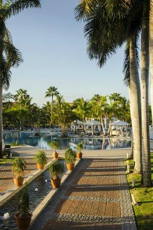 Paradisus Princesa del Mar Resort & Spa: Site